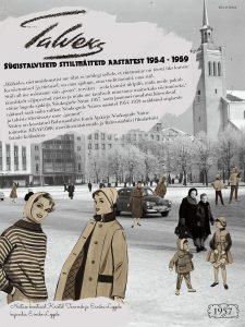 Moejoonis 1950ndatel aastatel