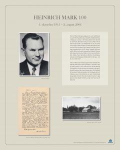 Heinrich Mark 100
