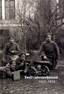 Eesti rahvusväeosad 1917–1918