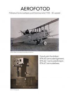 Aerofotod