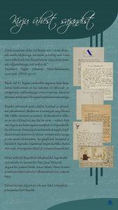 Kirju ühest sajandist
