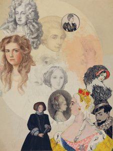 Eveline von Maydell – Evelinest võlutud