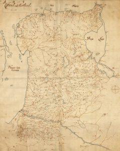 Eesti- ja Liivimaa (ca 1690)