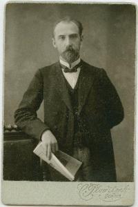 Jaan Tõnisson. Maanõukogu