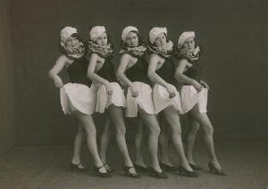 Paide tantsuõpetaja Kalajõe tantsurühm