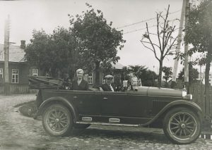 Sõiduauto Essex