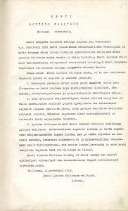 Eesti ajutine Valitsus Eestimaa rahvastele
