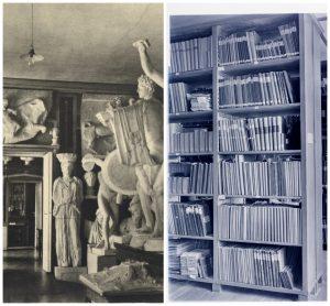 Mida hoitakse muuseumis ja mida arhiivis?