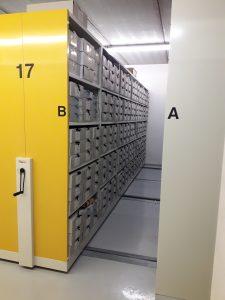 Mis on arhiiv?