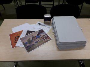 Arhiivimaterjali korrastamine ja kirjeldamine