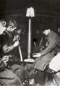 Vabadussõda sõdurite pilgu läbi