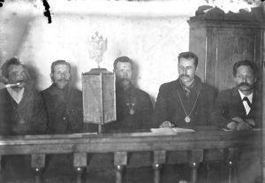 Talupojad vallakohtu peeglis 19. sajandil