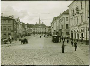 Vanaaegne Tartu