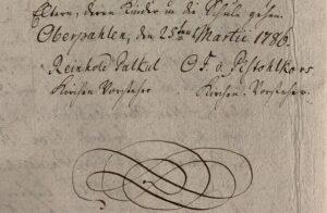 Kooliolud ja koduõpetus 18. sajandil