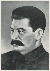 Stalini isikukultus