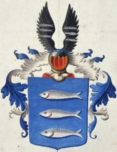 Milliseid vappe kasutasid Eesti- ja Liivimaa aadlikud?