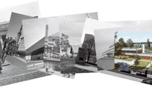 Olulised arhitektuuriteosed II