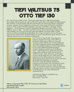 Otto Tief 130